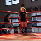 Στο Βαλκανικό πρωτάθλημα sanda η Κατερίνα Αποστολίδου